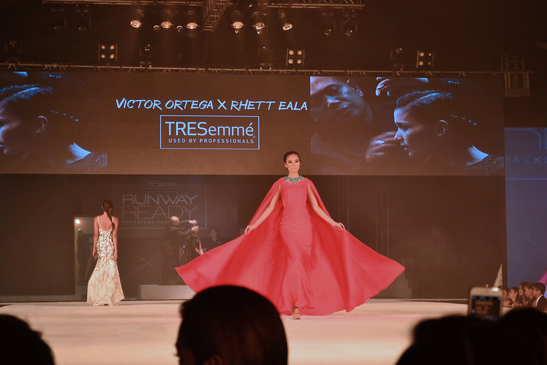 Patty Villegas-Tresemme Runway Ready-6