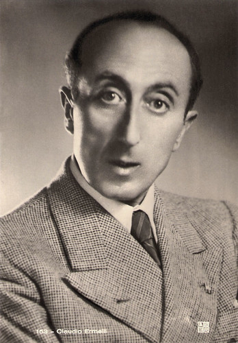 Claudio Ermelli