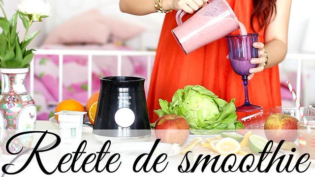 retete1, retete de smoothie, smoothie