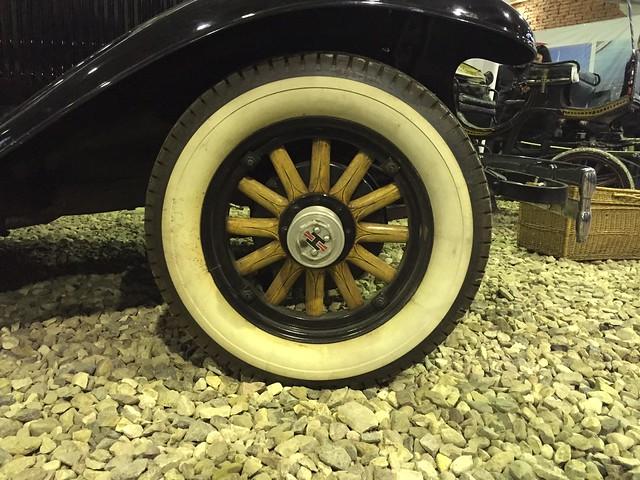 Hupmobile S-Series 1930