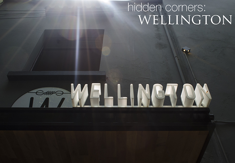 Wellington restaurant review