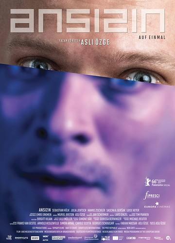Ansızın - All of a Sudden (2016)