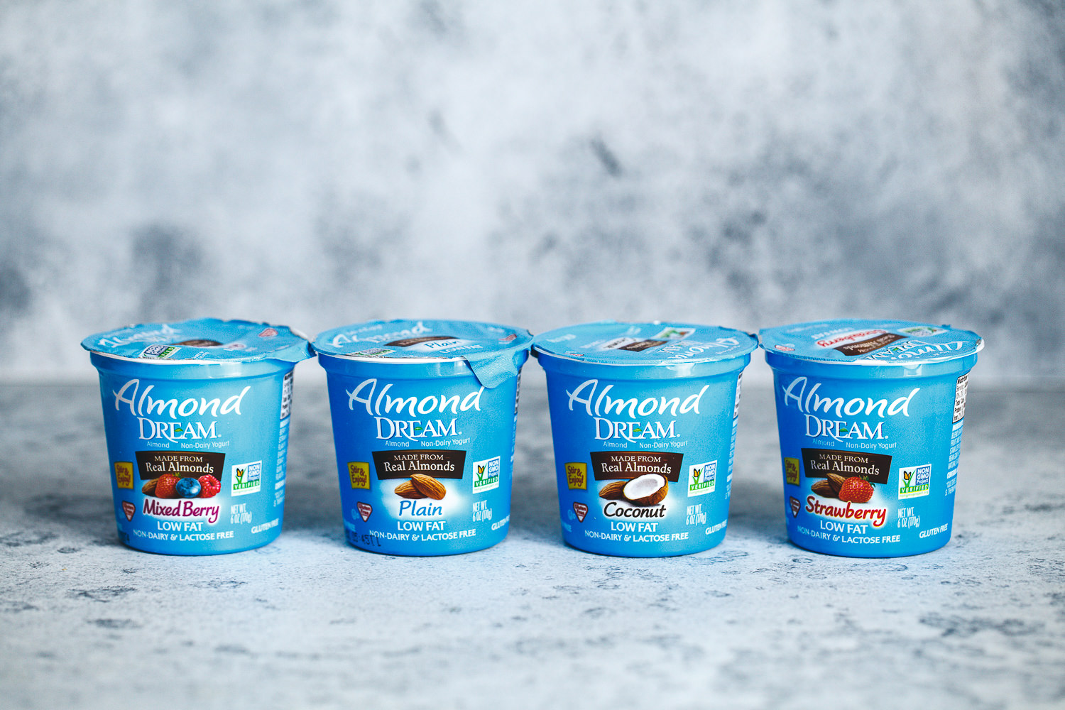 Almond Dream Non-Dairy Yogurt Review