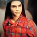 Native American Ken ^_^