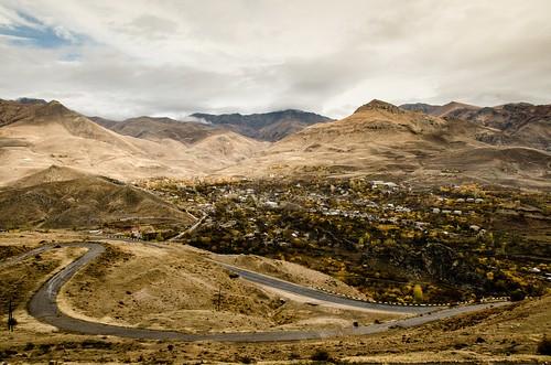 Yelpin. Armenia.