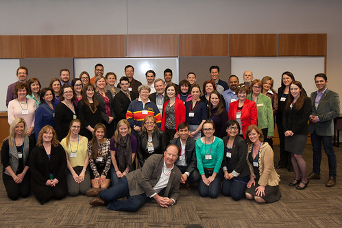 Alumni Volunteer Summit | by queensu
