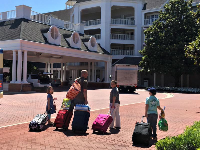 American Tourister Pack More Fun Disney