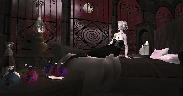 Melancholic Tendencies - WGF - Fallen Gods & Faida & Sax Shepherd Designs & 22769 & :*:CPD:*: