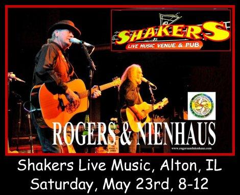 Rogers & Nienhaus 5-23-15