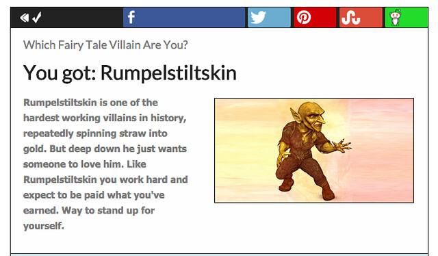 I am Rump