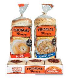 Printable coupons for thomas english muffins