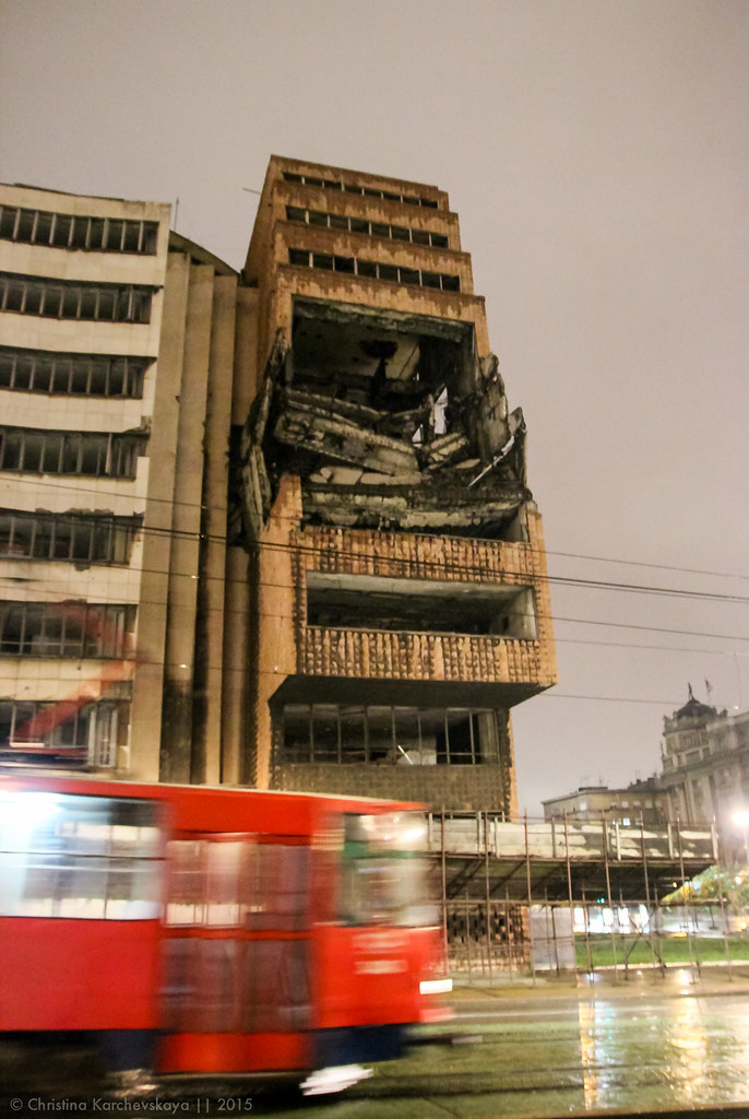 Belgrade [10]
