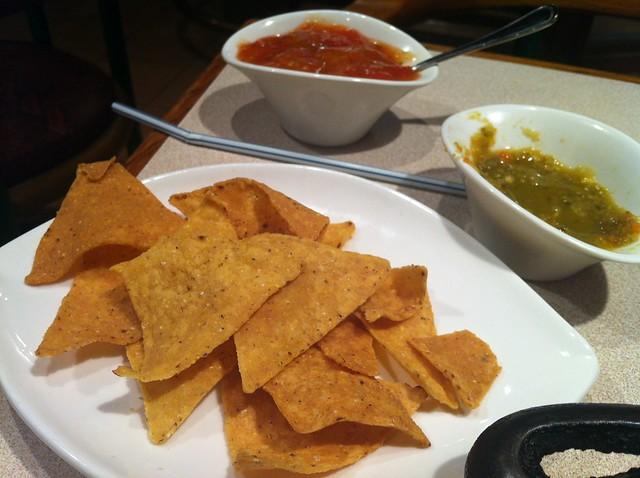 Mexican Restaurant Geneva New York