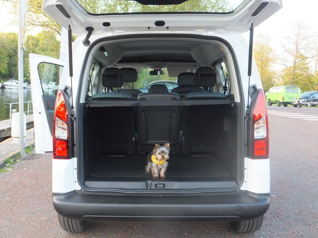 citroen berlingo multispace xtr 115bhp 2012 020 david heatley flickr. Black Bedroom Furniture Sets. Home Design Ideas