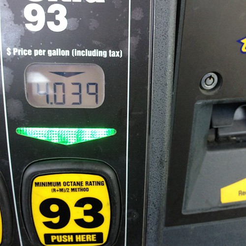 Unleaded Gas In Old Cars