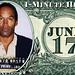 1-Minute History | 6/17 | OJ Simpson Chase