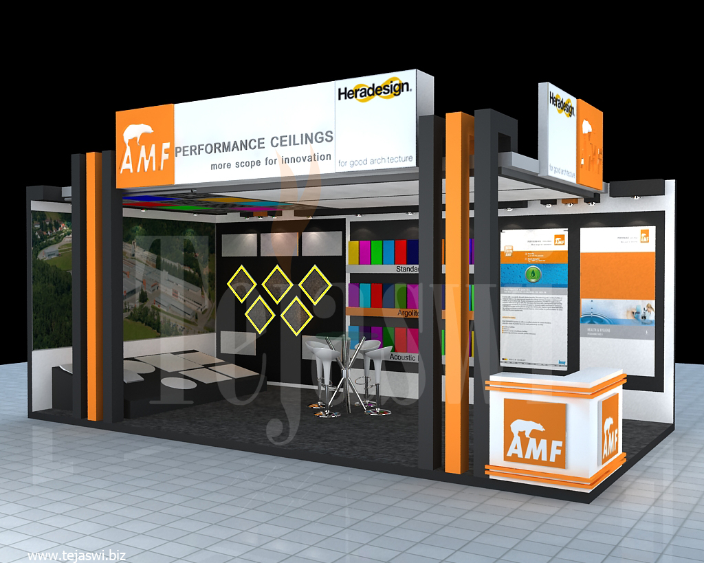 Exhibition Stall Quotation : Meter square exhibition stall design flickr