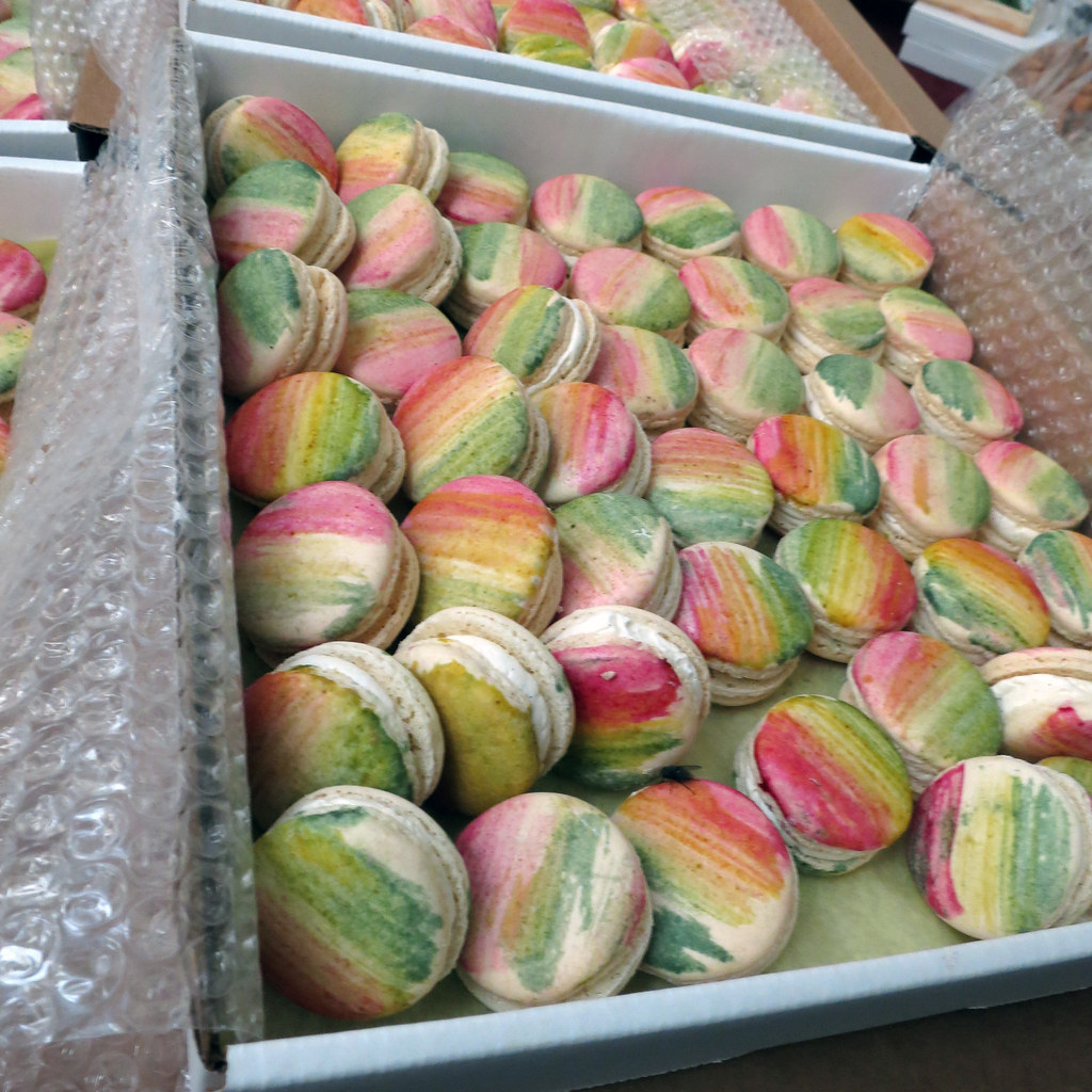 Rainbow Whole Foods San Francisco