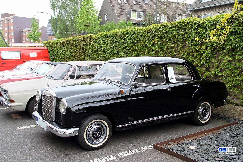 1959 1961 mercedes benz w 121 190 b see more car for 1961 mercedes benz