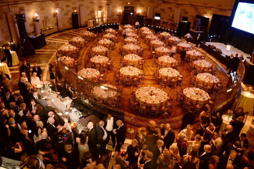 Atmosphere==.In International Centre for Missing & Exploited Children's Inaugural Gala for Child Protection==.Gotham Hall, NYC==.May 7, 2015==.©Patrick McMullan==.Photo - Clint Spaulding/PatrickMcMullan.com==.==