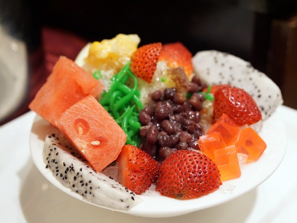 ramada hotel singapore - dinner buffet-001