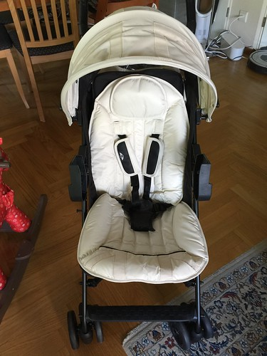 Reportage photos easywalker mini buggy page 3 - Aeration fenetre froid ...