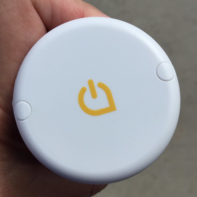 OneAdaptr Logo or other end of the plug