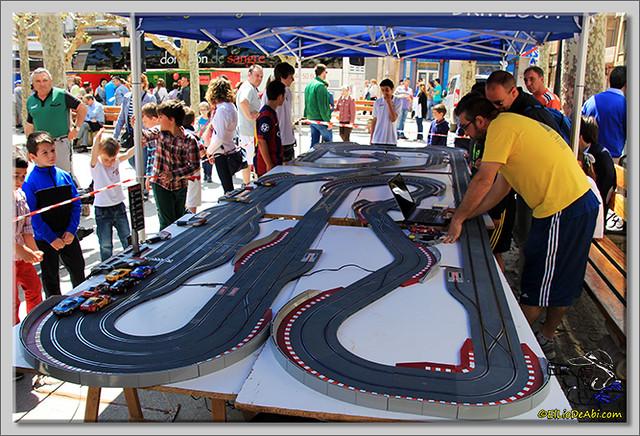 Feria de Asociaciones en Briviesca (10)