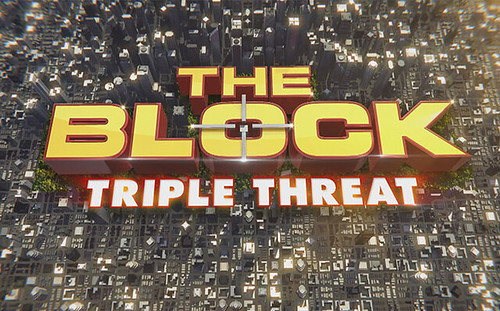 The popularity of TV shows such as The Block has not translated into recovery in the renovations market