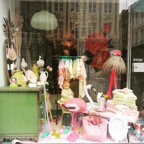 Le Petit Souk - 13 rue de Paris - Lille