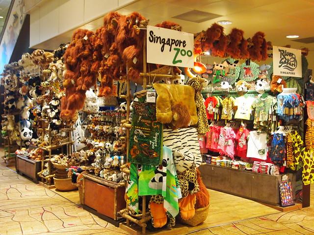 P4199476 チャンギ空港 シンガポール singapore