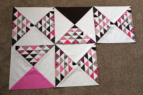 Spoolish Quilt Blocks