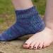 Tanzine Aura Socks