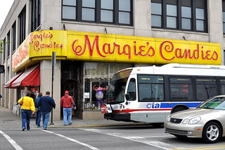 Margie's Candies - Chicago | by Cathy Chaplin | GastronomyBlog.com