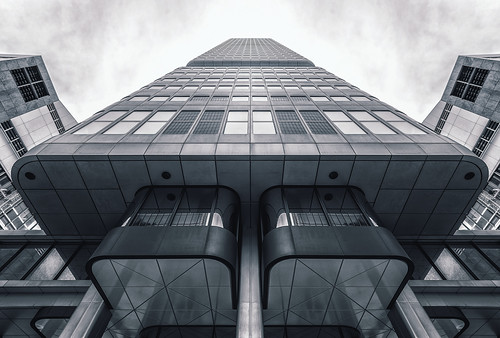 Silver Tower | by Philipp Klinger Photography