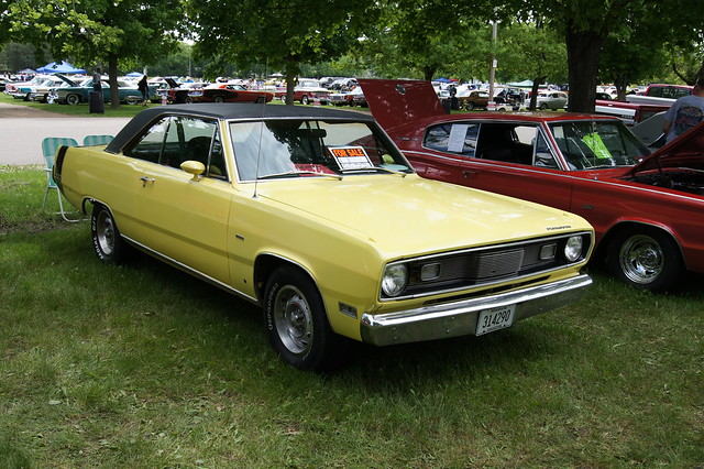 71 Plymouth Valiant Scamp