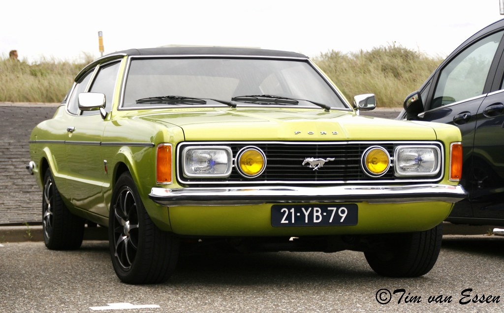 ford taunus 39 gxl coup 39 date of first registration 26. Black Bedroom Furniture Sets. Home Design Ideas