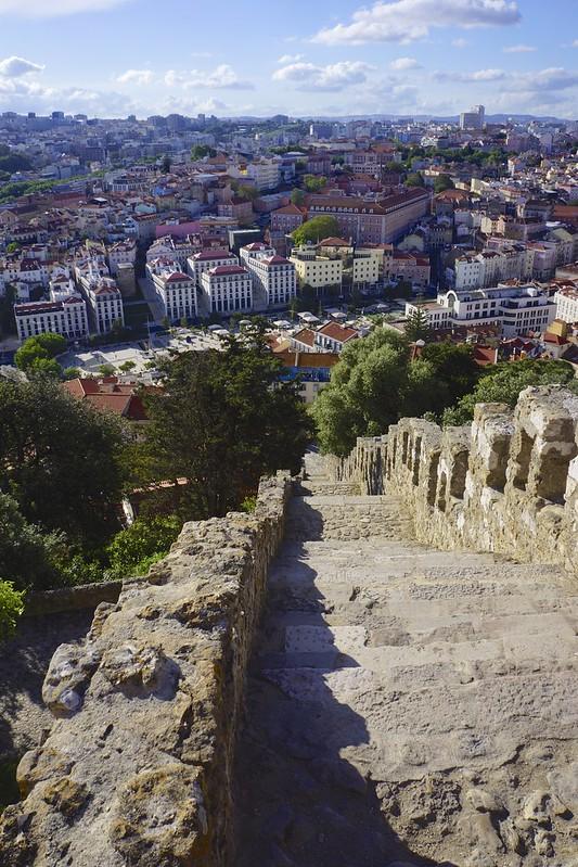 cabo do Roca-Castillo St Jorge 26