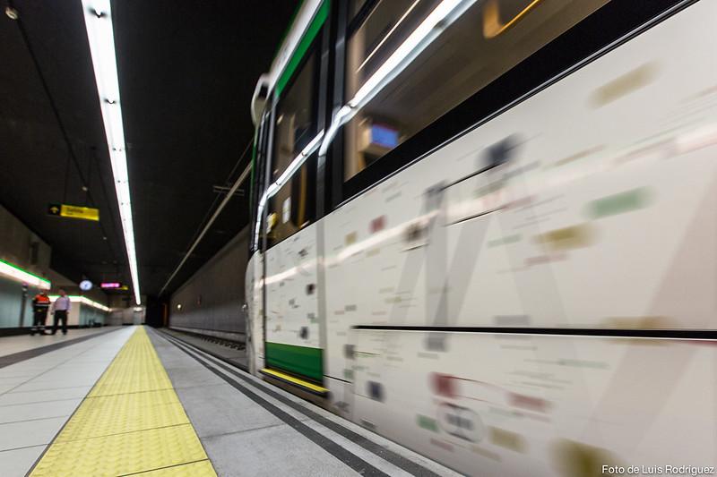 Visita al Metro de Málaga-10
