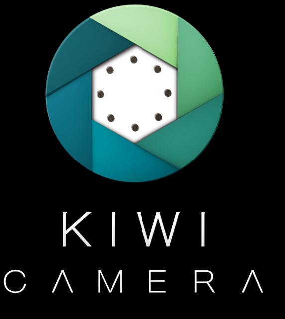 Kiwi CameraLogo