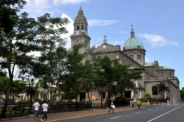 Manila Metropolitan Cathedral