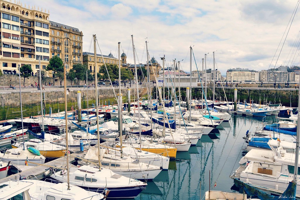 Donostia - San Sebastián (6)