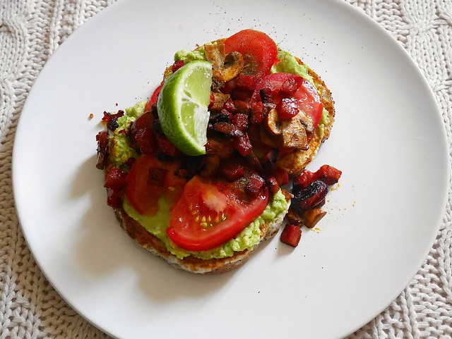uk lifestyle fashion blogger laurenella brunch recipe post