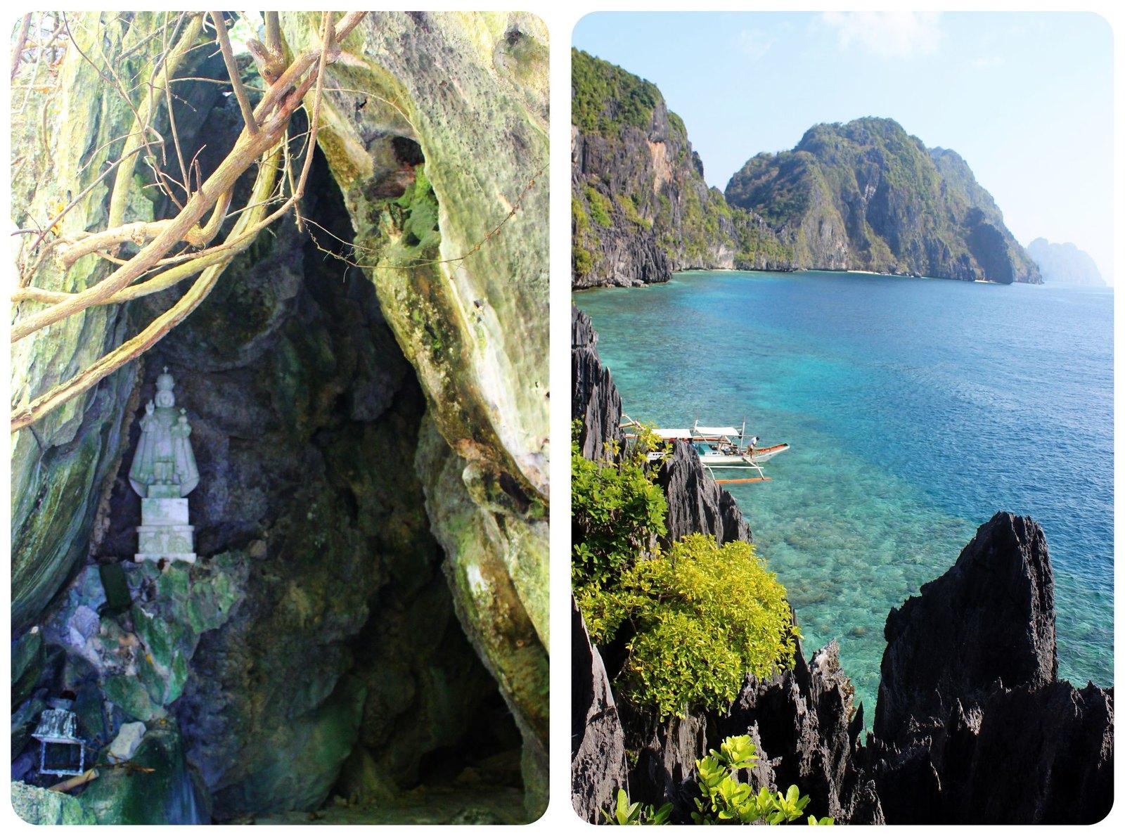 El Nido Cave Island