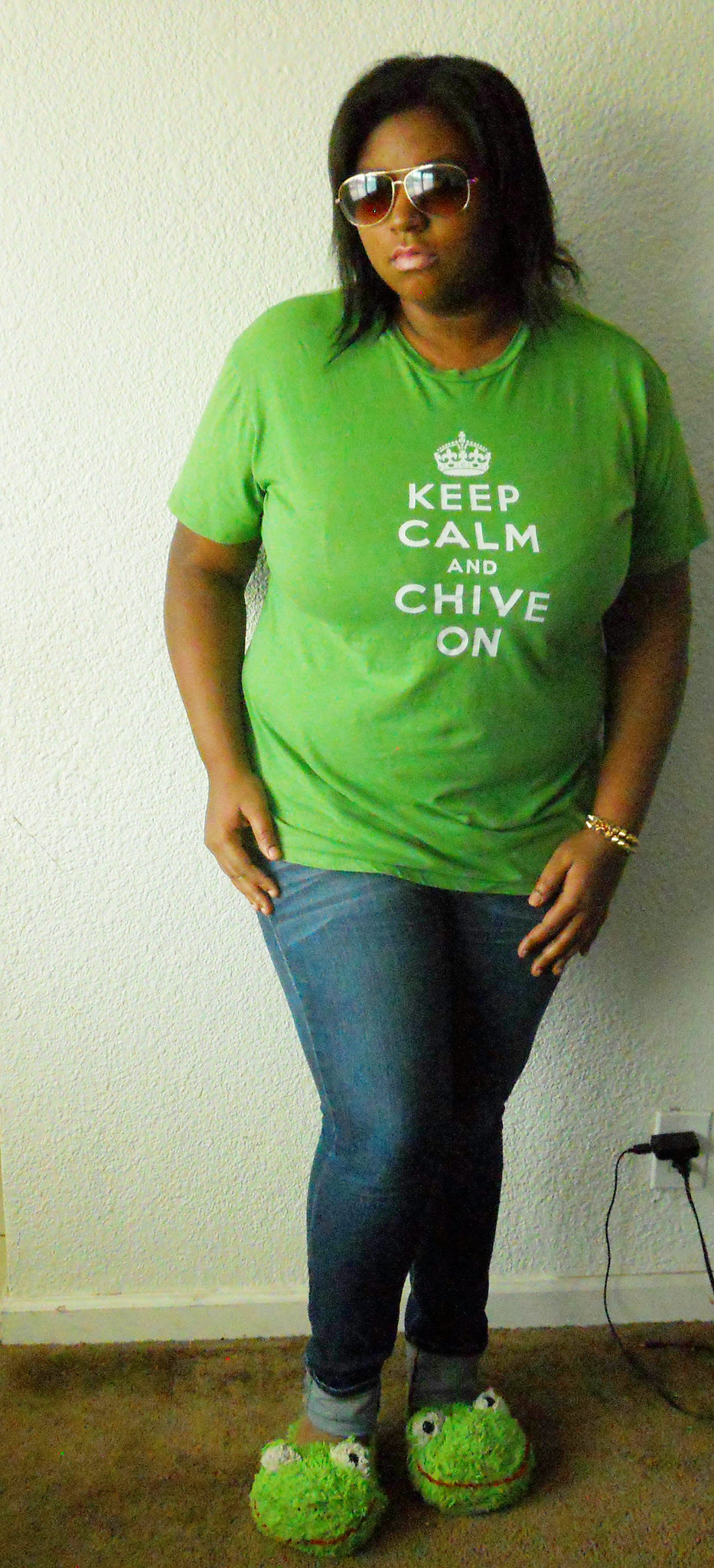 chive on 2