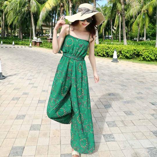 Thổi làn gió mới cho style hè này với quần palazzo