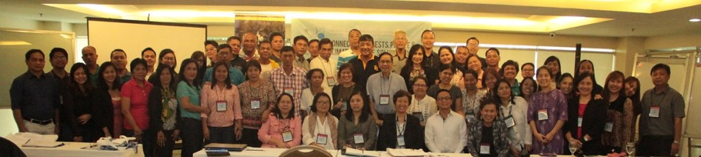 NDC Workshop - Philippines