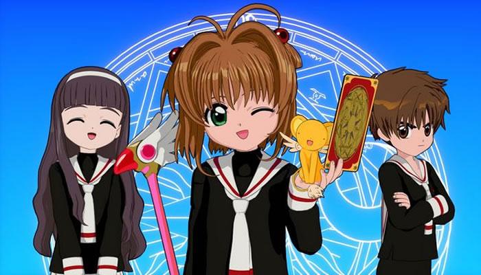cardcaptors sakura tem novo anime acunciado