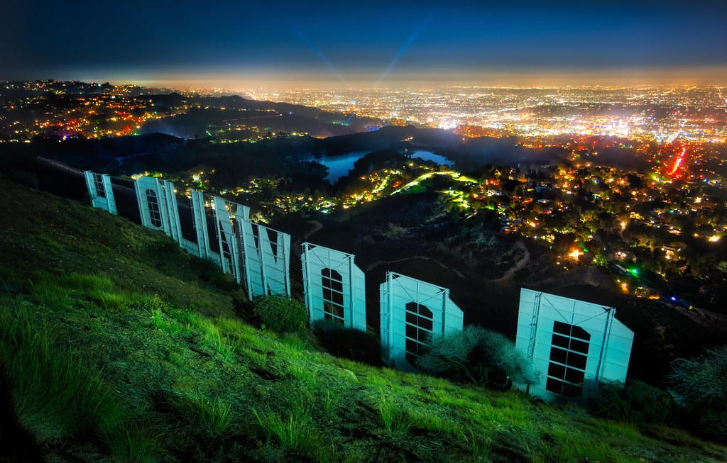 My Los Angeles PLAN(*'͜' )⋆* - Couverture
