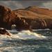 Sea Arch Strathy Point